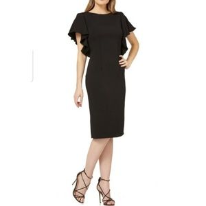 Carmen Marc Valvo Infusion dress 12